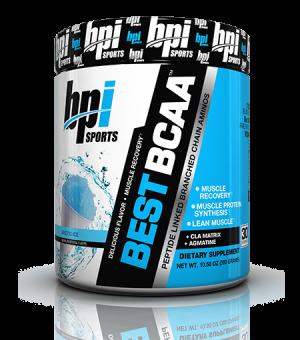 BPI Sports Best BCAA 30 Servings