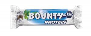 Bounty Protein Bar BOX of 18 Bars