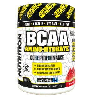 Applied Nutrition BCAA Amino Hydrate - 450g