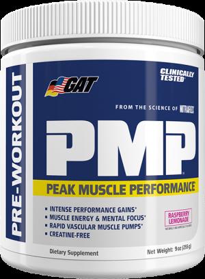 GAT PMP 255g