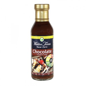 Walden Farms - Chocolate Syrup - 355ml