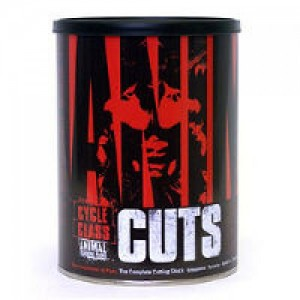 Animal Cuts 42 Paks