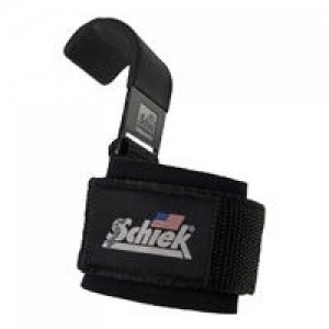 Schiek Power Lifting Hooks