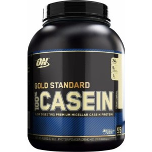 Optimum Nutrition 100% Casein Protein Gold Standard - 1.8kg
