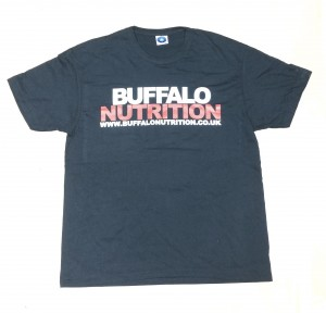 Buffalo Nutrition T - Shirt