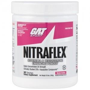 GAT Nitraflex 30 Servings