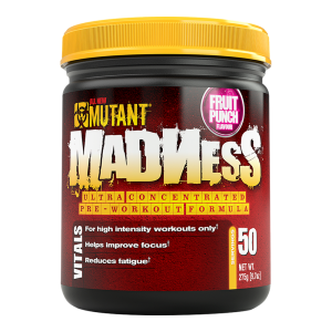 Mutant Madness (50 Servings)