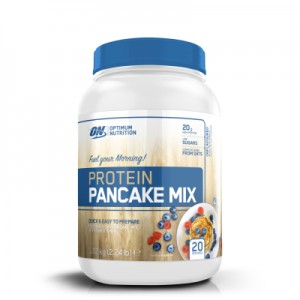 Optimum Nutrition Protein Pancake Mix 20 Servings 1.02KG
