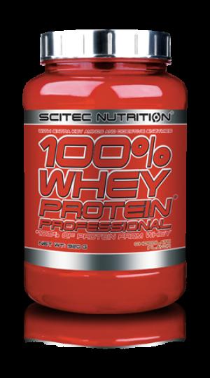 Scitec 100% Whey 908g