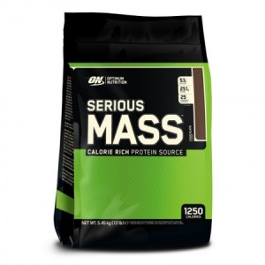 Optimum Nutrition Serious Mass 5.4kg