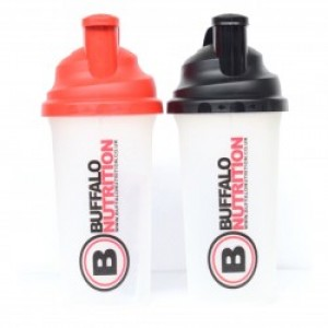 Buffalo Nutrition Shaker