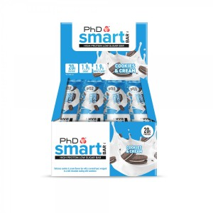 PhD Smart Bar Pack of 12