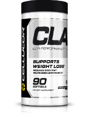 Cellucor Cor-Performance CLA (90 Softgels)