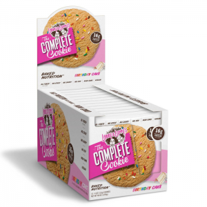 Lenny and Larry's Complete Cookie - Box of 12 Cookies