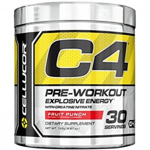 Cellucor C4 Extreme 165g