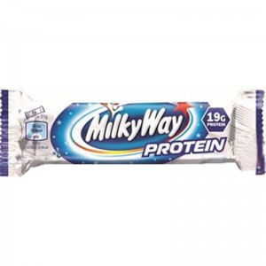 MILKYWAY PROTEIN BAR BOX of 18