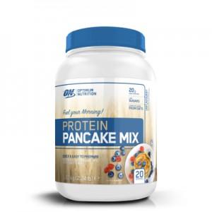 Optimum Nutrition - Protein Yoghurt Smoothie - 20 Servings -700g