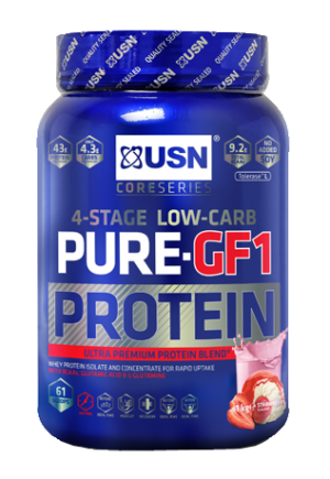 USN Pure Protein GF 1 - 2.28kg