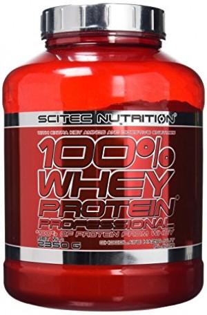 Scitec 100% Whey 2.3kg