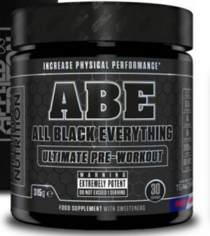 Applied Nutrition ABE (ALL BLACK EVERYTHING) - 315g