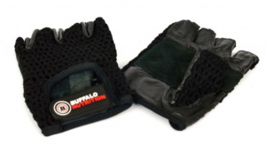 Buffalo Nutrition Mesh Gloves (Pair)