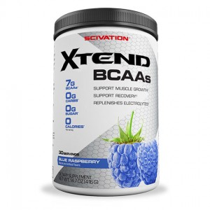 Scivation Xtend 30 Servings